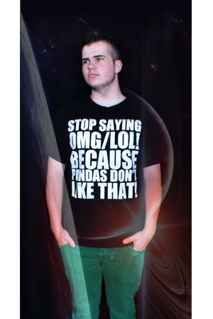 Shop Lol Men's Clothing from CafePress. Find great designs on T-Shirts, Hoodies, Pajamas, Sweatshirts, Boxer Shorts and more! Free Returns % Satisfaction Guarantee Fast Shipping.