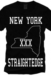 New York Straight Edge