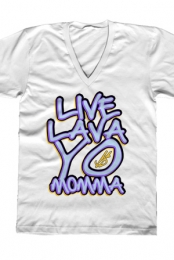 The Yo Momma V-Neck