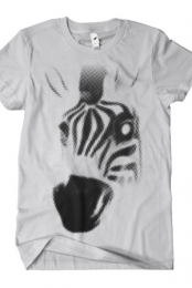 The New Zebra T-Shirt