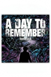 Homesick CDs from A Day To Remember