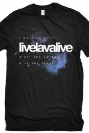 The Space T-Shirt