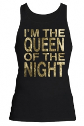 Queen Of The Night (Tanktop)