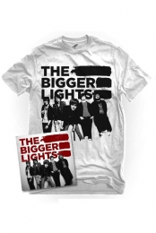 The Bigger Lights Pre-Order Package