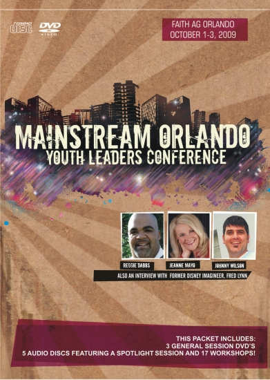 ‎Mainstream Orlando Ministry Podcast on Apple Podcasts