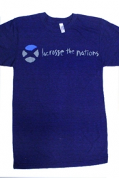 Lacrosse The Nations (Indigo)