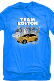 Team Boston