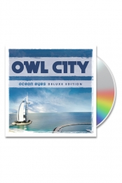 Ocean Eyes (Deluxe Version) CD