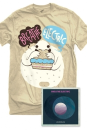T-Shirt + Lovestruck Album