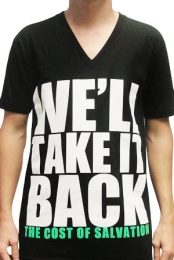 Take It Back (V-Neck)