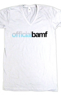 OfficialBMF V-Neck