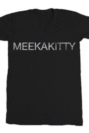 Meekakitty V-Neck