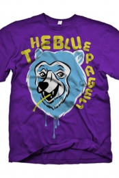Blue Bear T-Shirt