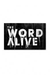 The Word Alive Sticker