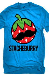 Stacheburry