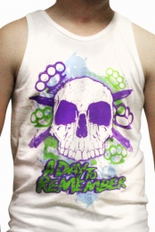 Beatdown Tank T-Shirts from A Day To Remember