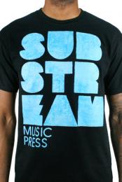 Substream Music Press