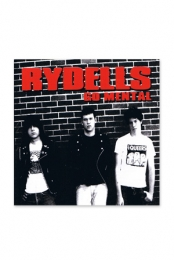 The Rydells- Go Metal