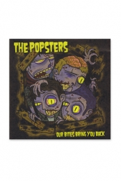The Popsters- Our Bites Bring You Back