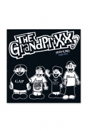 The Grandprixx- Prixxology