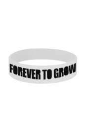 Forever To Grow Wristband