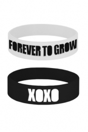 XOXO Wristband Package
