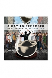 What Separates Me From You CDs from A Day To Remember
