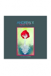 Andrew X: Language Of Love