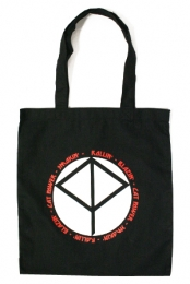 Cat Power Tote