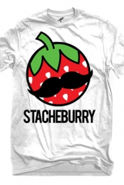 Stacheburry (White)