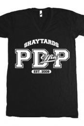 PD Effin' P Varsity (V-Neck)