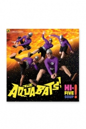 Hi-Five Soup! CD
