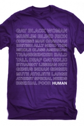 Human (Purple) Tyler Oakley