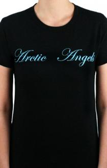 Arctic-Angels-Arctic Angel T-Shirt