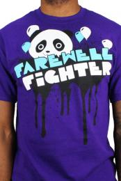 Panda Party (Purple)