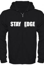 Stay Edge Zip-Up