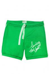 Swing The Coast Soffe Shorts