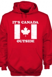 It's Canada Outside (Pullover)