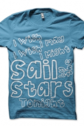 I Wish I May I Wish I Might (Turquoise)