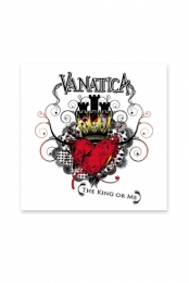 Vanattica: The King or Me EP