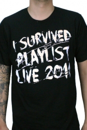2011 I Survived Playlist Live