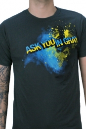Ask You In Gray