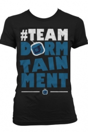 #team dormtainment (Girls)