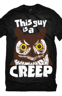 This Guy is a Creep (Crew)