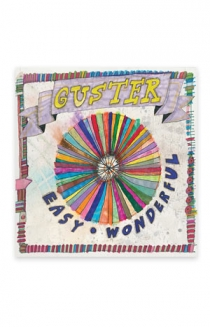Easy Wonderful Deluxe CD