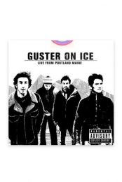 Guster on Ice DVD