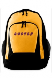 Guster Backpack (Yellow)