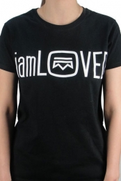 iamLOVED (black)
