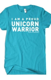 Unicorn Warrior
