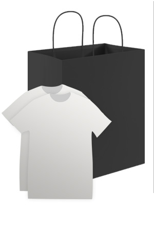 Grab Bag (2 T-Shirts)